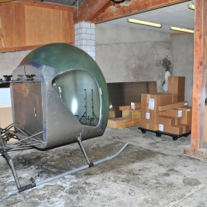 Safari-Helicopter-Kit