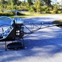 SafariHelicopterKit