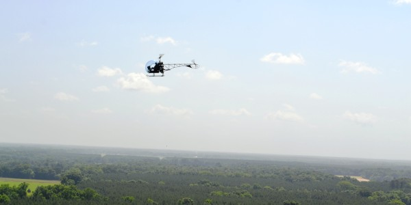 Rotorcraft Helicopter