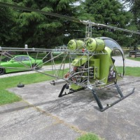 Experimental Helicopter Kit