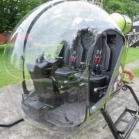 Bell 47 G