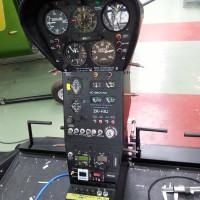 Safari-Helicopter-Pod