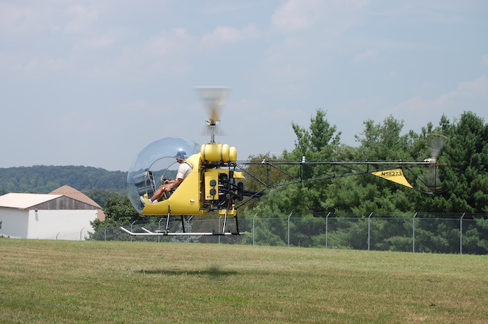 Used Helicopter For Sale | Safari Ultralight Helicopter for Sale